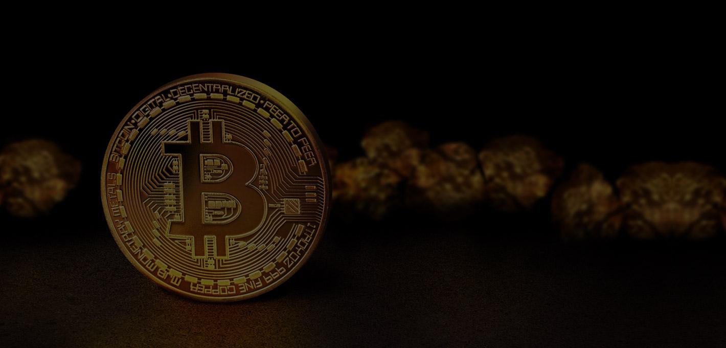 Start Savings onCrypto Today!
